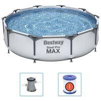 Bestway Steel Pro MAX Bazén 305x76 cm