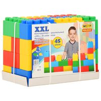 Polesie Block Toys 45 Piece