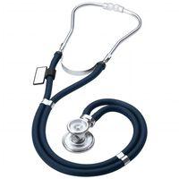 MDF 767 RAPPAPORT Stetoskop kardiologický, čierny (MDF11)