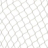 """Sieťka proti vtákom Nature """"Primo"""", 10x10 m, čierna, 6030407"""