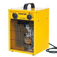 Master Elektrický ohrievač B 3,3 EPB, 3,3 kW