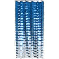 Sealskin Sprchový záves Speckles 180 cm kráľovská modrá 233601323