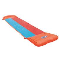 Bestway H2OGO Vodný tobogán Double Slide 52255