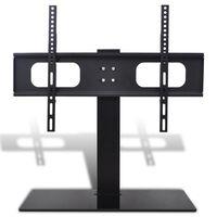 TV držiak so základňou, VESA rozmery 600 x 400 mm