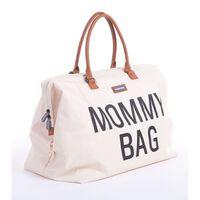 CHILDWHEELS Prebaľovacia taška Mommy, prirodzená biela CWMBBWH