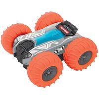 Ninco RC prevracacie auto Stunt oranžové