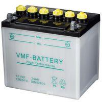 VMF Powersport Batéria, 12 V 24 Ah, 12N24-4
