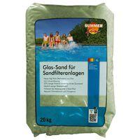 Summer Fun Sklenený filter 20 kg 0,5 – 1,0 mm