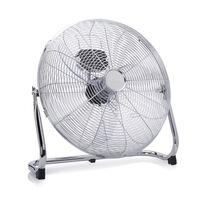 Tristar Podlahový stojaci ventilátor VE-5885, 140 W, 50 cm, strieborný
