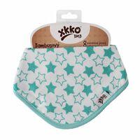 XKKO BMB  -Slintáčik Little Stars Turquoise (1ks)