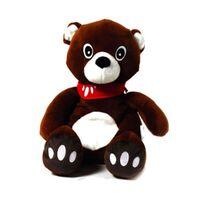 KiNECARE VM-HP24 Termofor plyšové zvieratko  -tmavý medvedík, 30 x 2