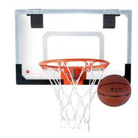 Pure2Improve Basketbalový kôš s loptou Fun Hoop Classic P2I100210