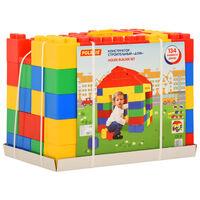 Polesie Block Toys 134 Piece