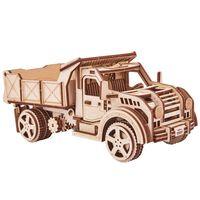 Wood Trick Drevený model nákladiaku v mierke
