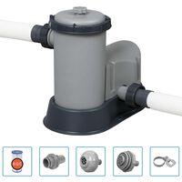 Bestway Flowclear Filtračné čerpadlo do bazéna 5678 l/h