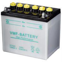 Motobatéria VMF 12 V 24 Ah 12N24-3