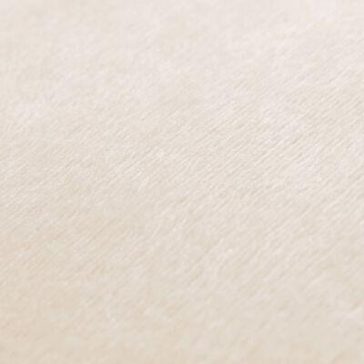 vidaXL Sada zamatových dekoratívnych vankúšov, 2 ks, 45x45 cm, biela
