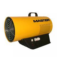 Plynový ohrievač Master BLP 53 ET
